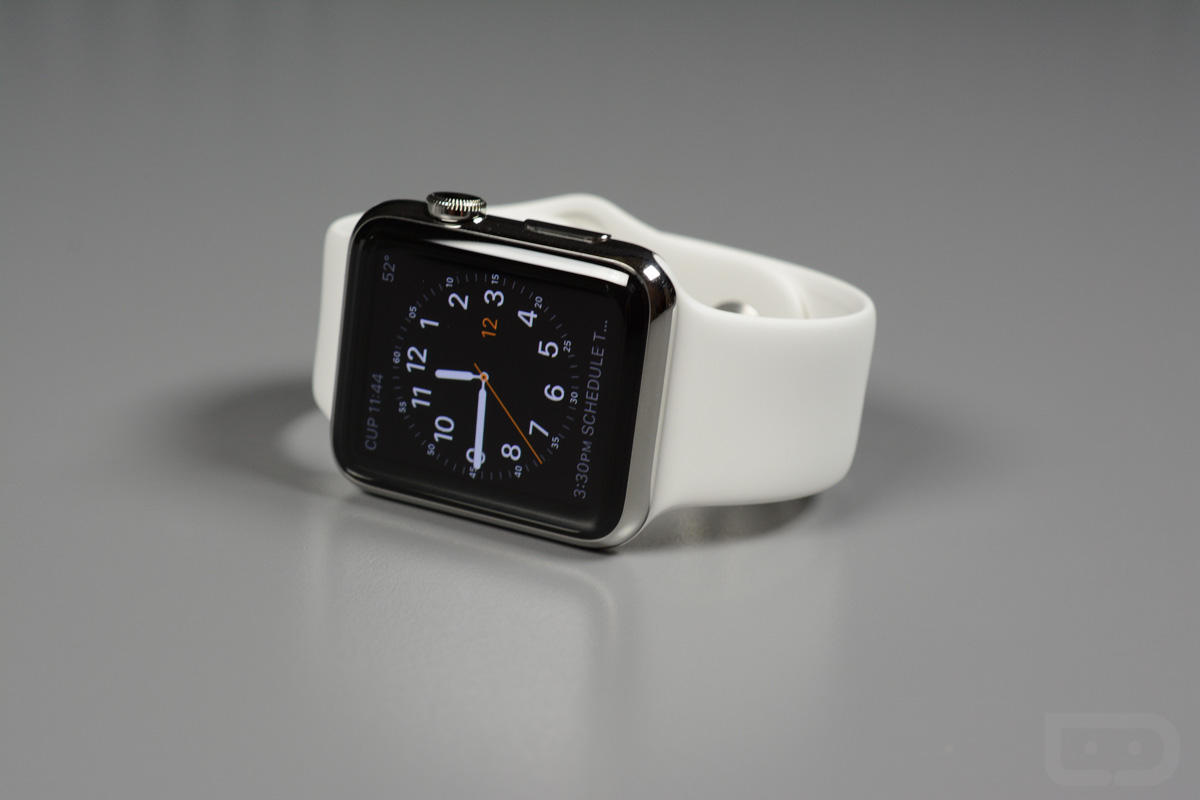 apple watch-9