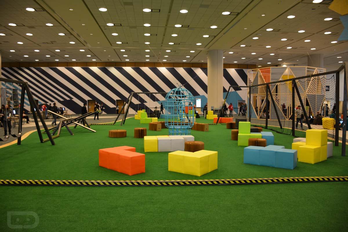 google io 2015 android playground