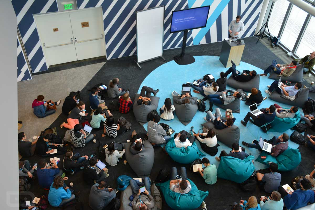 google io 2015 session