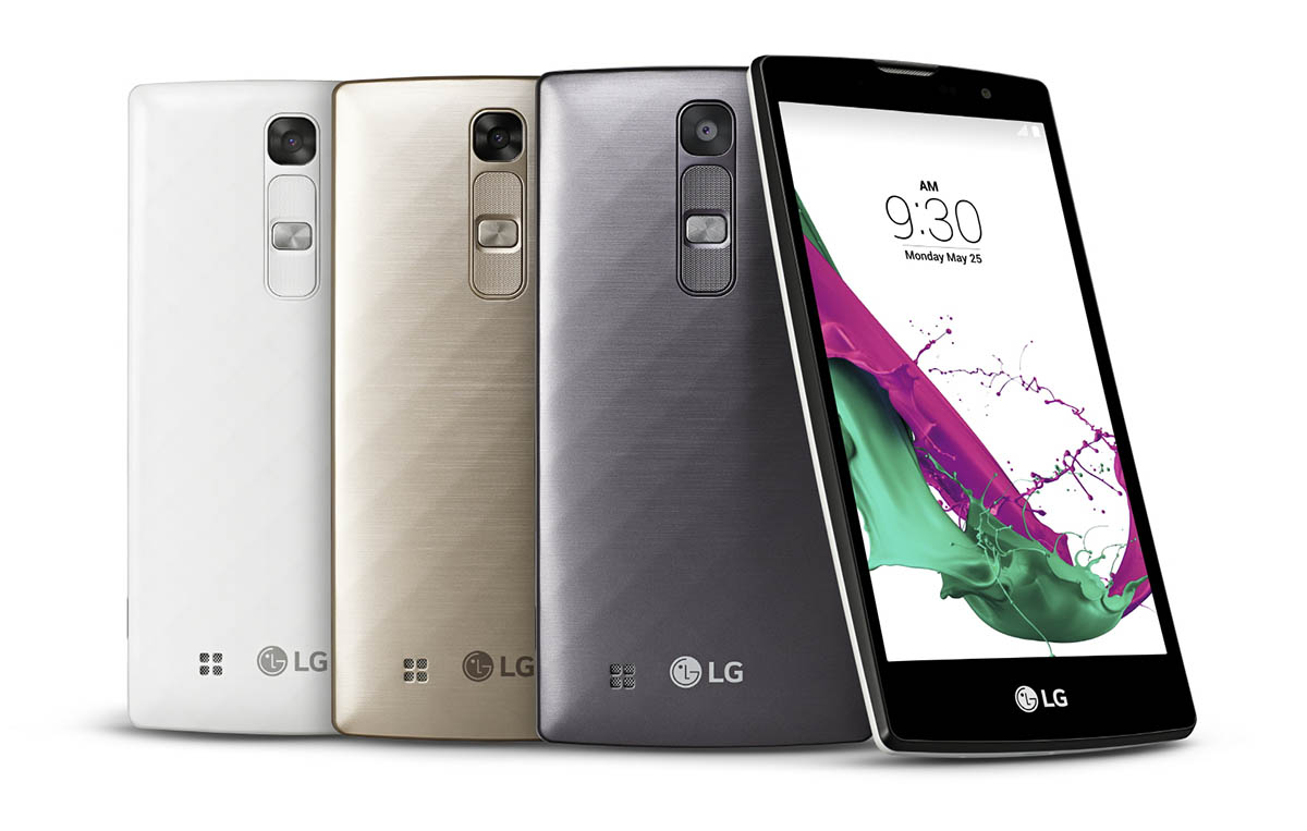 LG Announces G4 Stylus and G4c, a Couple of Mid-Rangers to ...