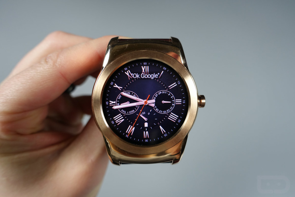 LG Watch Urbane Review – Droid Life