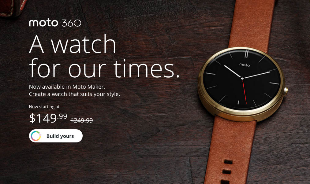 moto 360 price drop