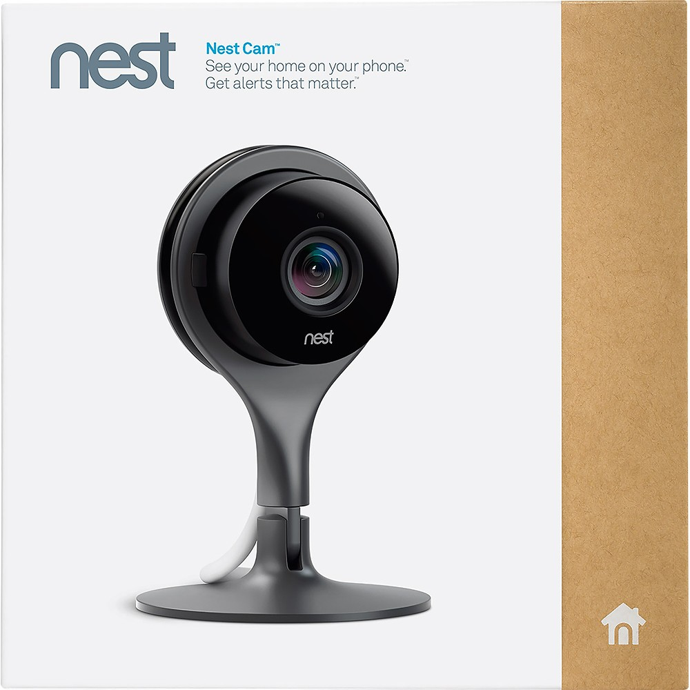 nest cam will cost  199  up for pre