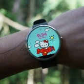 Android Wear - 1