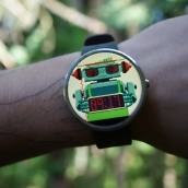 Android Wear - 4