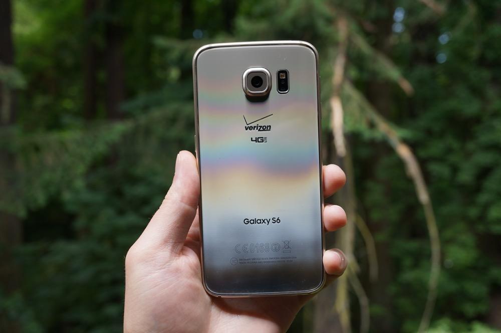 Galaxy S6 - 1