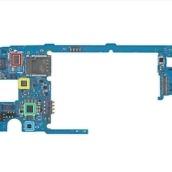 LG G4 teardown - 2