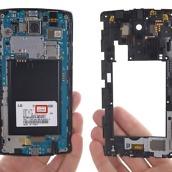 LG G4 teardown - 4
