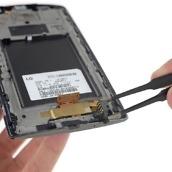 LG G4 teardown - 5