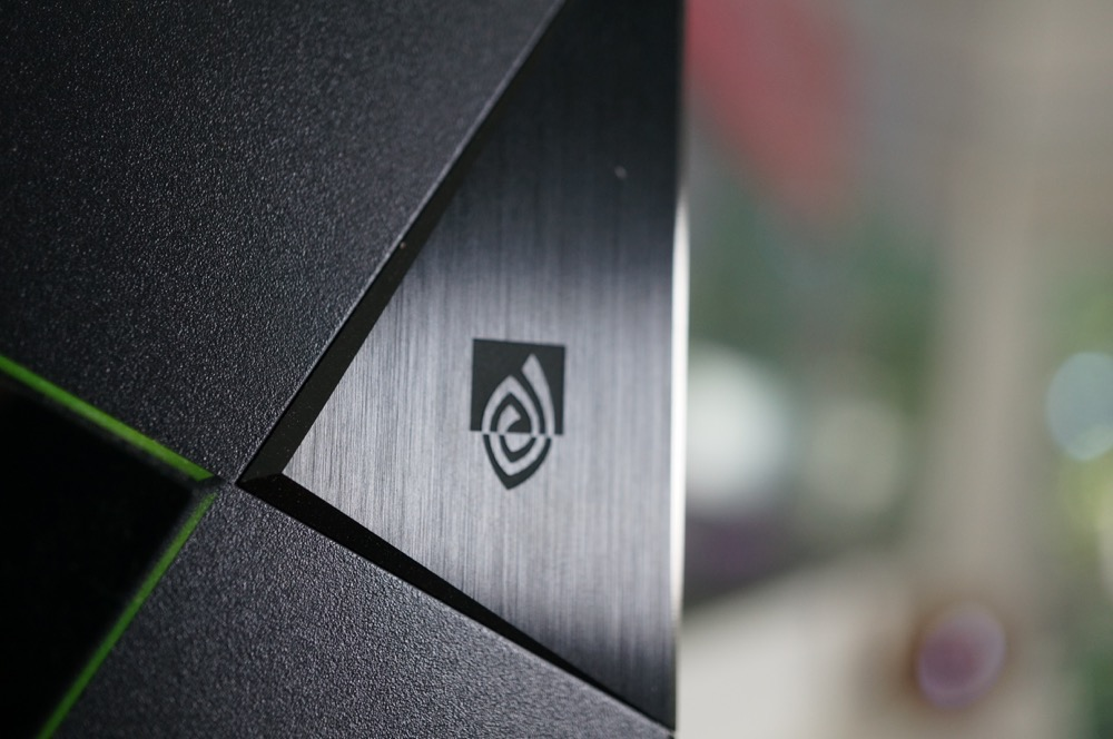 NVIDIA SHIELD update