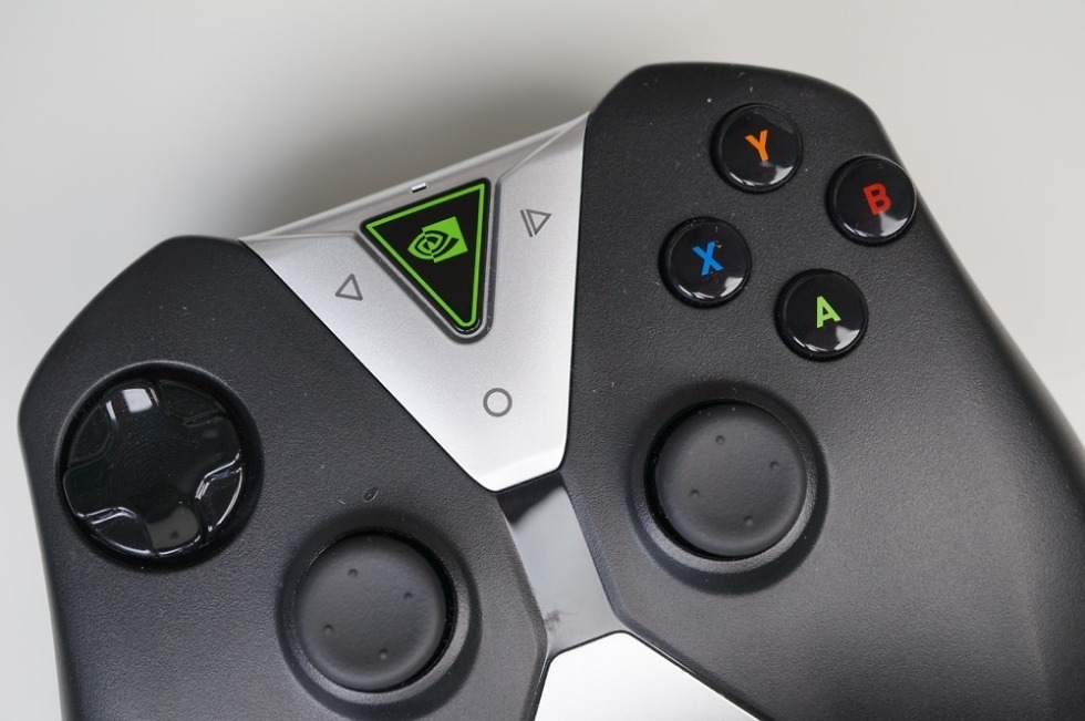 Many Games for NVIDIA SHIELD Devices on Sale Through Google