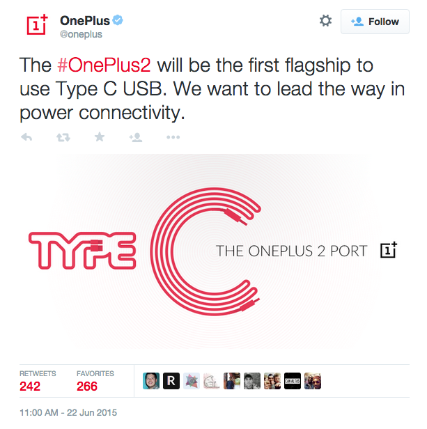 OnePlus_on_Twitter___The__OnePlus2_will_be_the_first_flagship_to_use_Type_C_USB__We_want_to_lead_the_way_in_power_connectivity__http___t_co_lef5ylR7Rr_