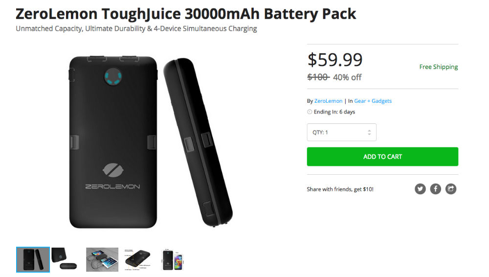 ZeroLemon_ToughJuice_30000mAh_Battery_Pack___DroidLife_Deals