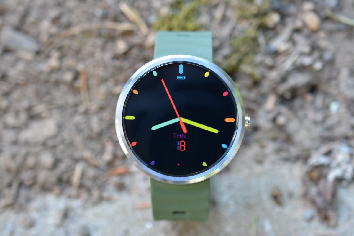 Google To Launch Two Smartwatches In Q1, 2017