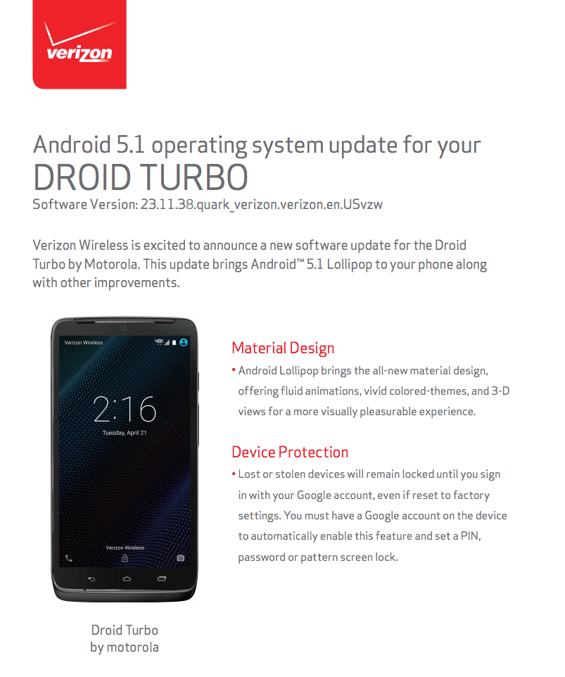 droid turbo lollipop1