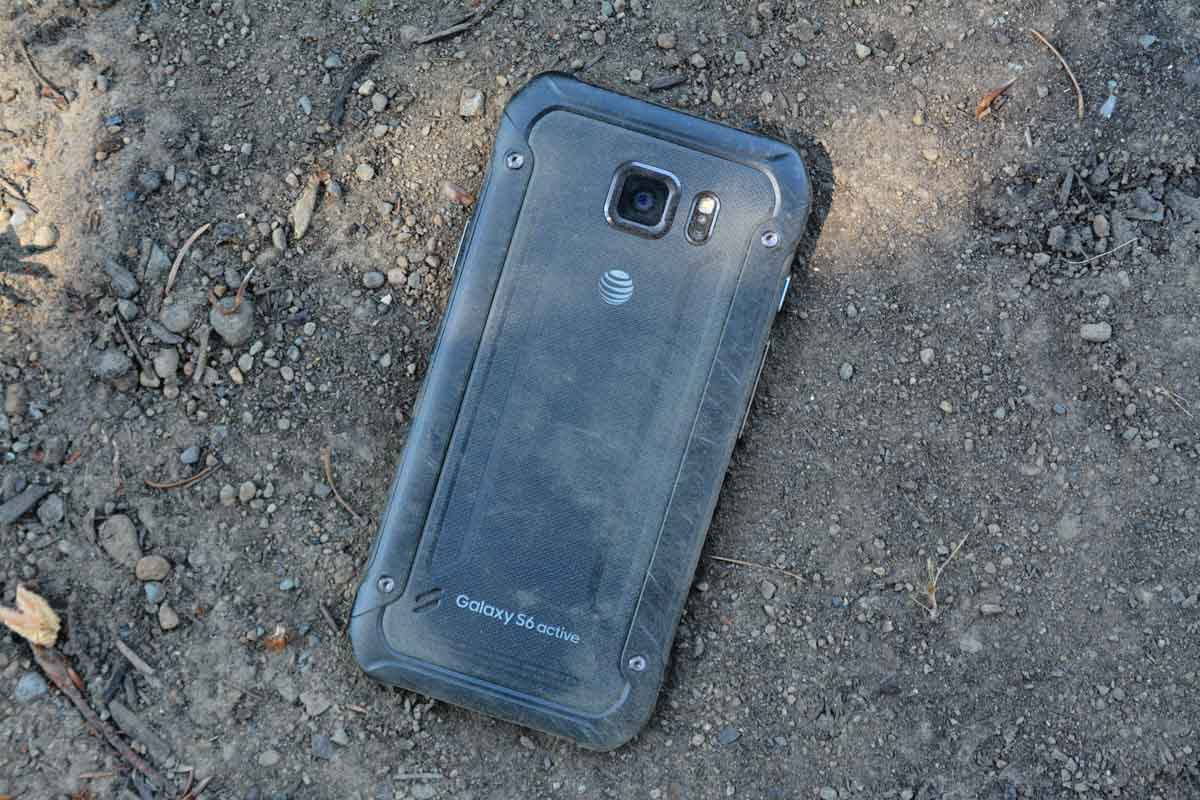 Samsung Galaxy S6 Active Review   Droid Life