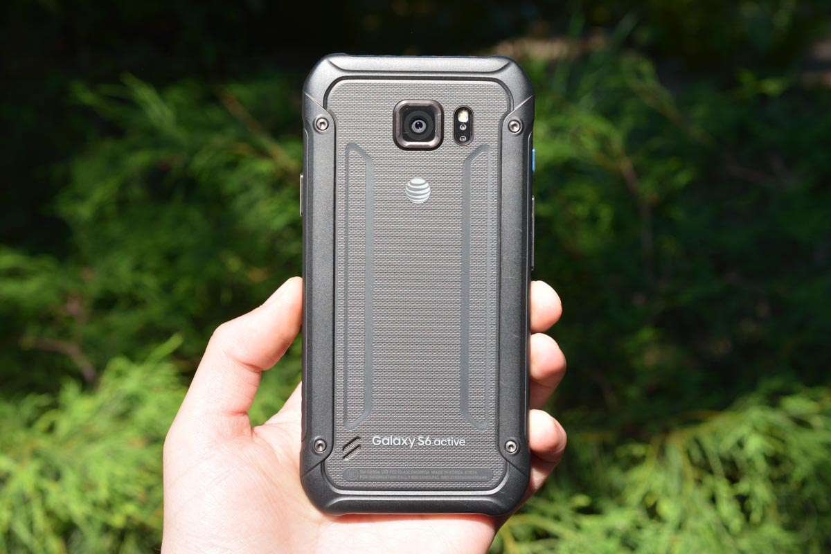 Samsung Galaxy S6 Active Review | Droid Life