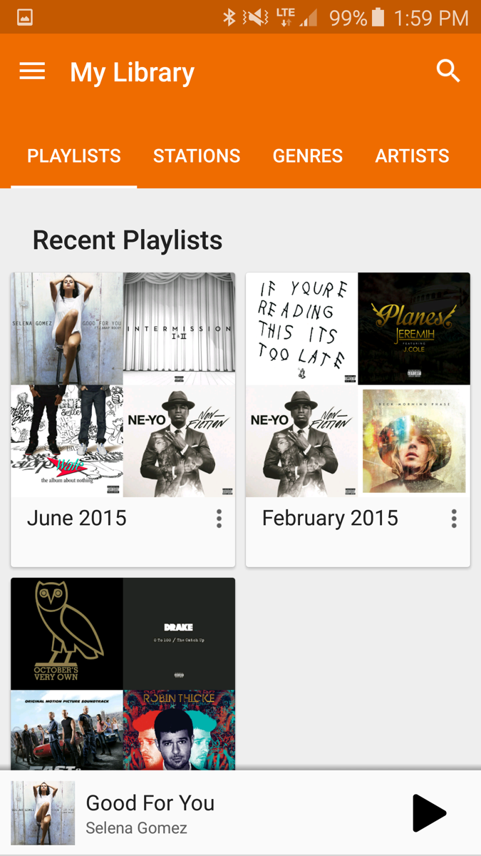 google music update5