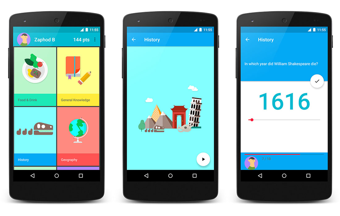 Here is your reference guide for building material design for House construction app