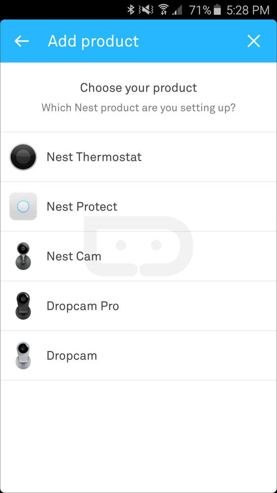 new nest app1