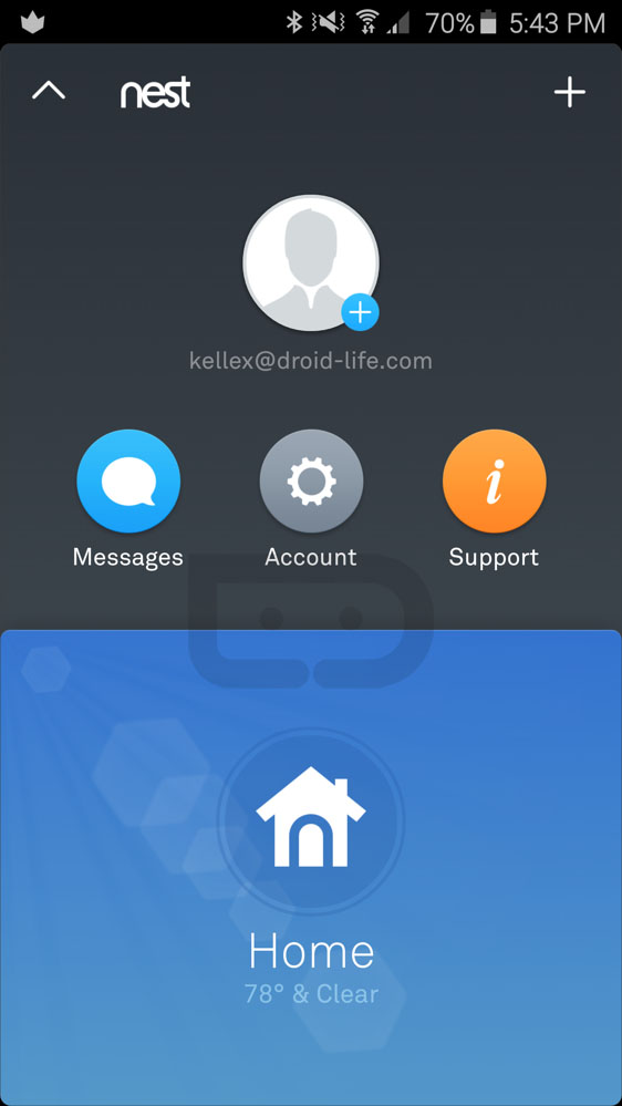 new nest app3