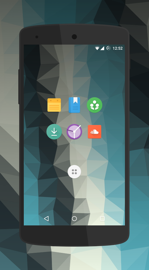polycon icons3