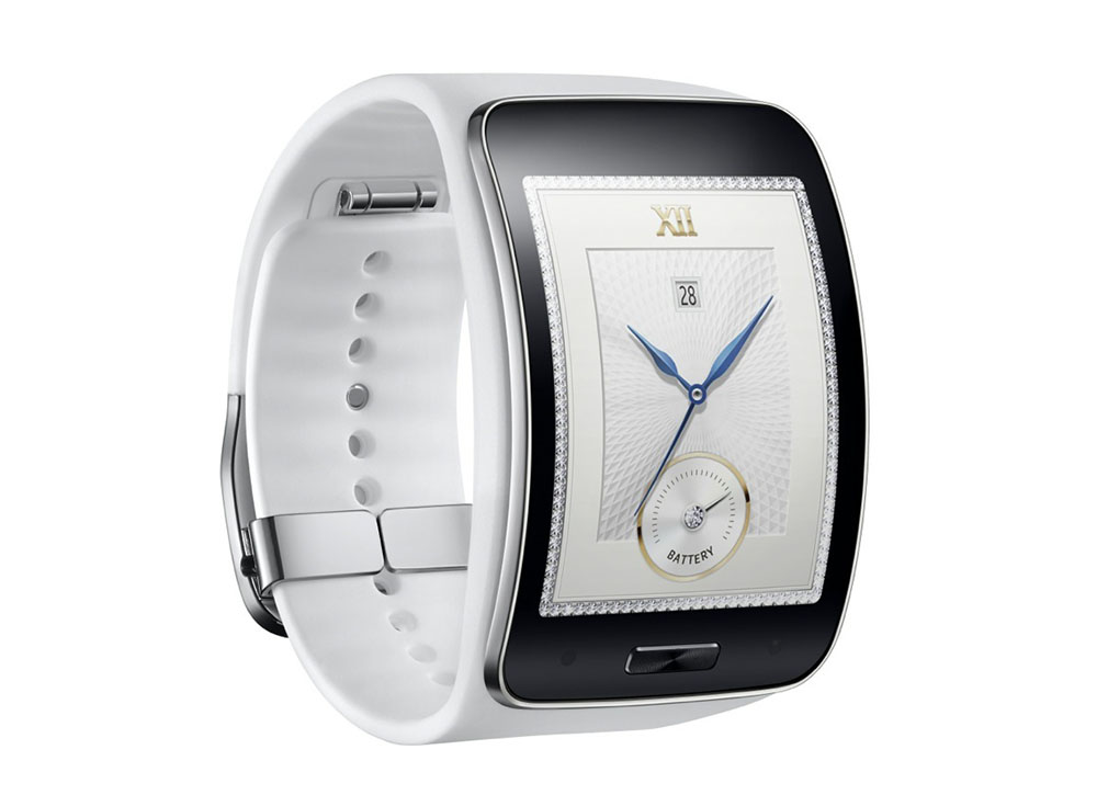 Samsung Can Launch New Smart Watch with Samsung Pay