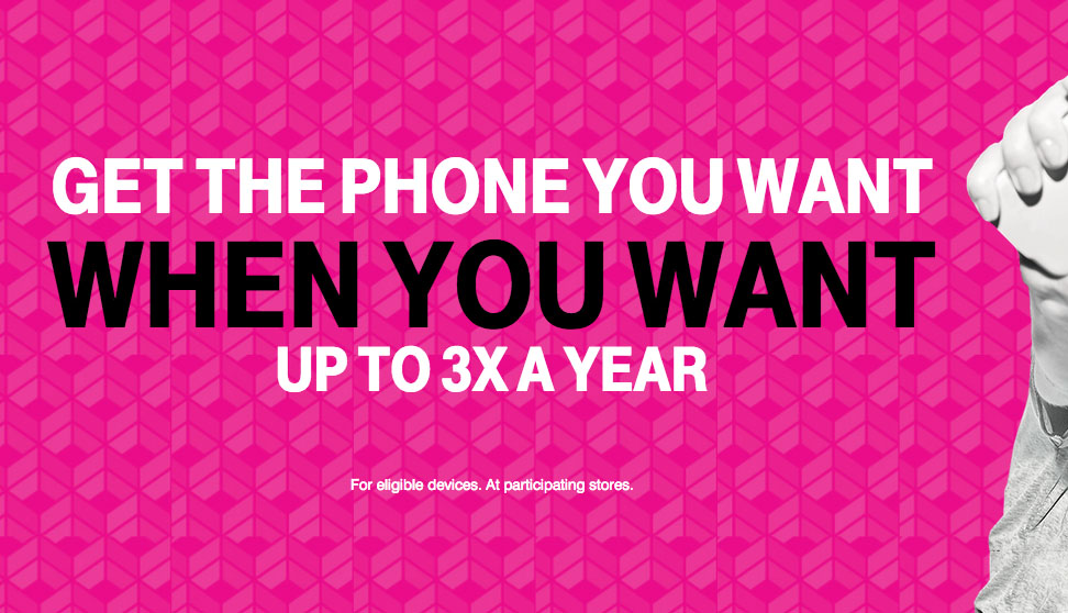 tmobile jump on demand