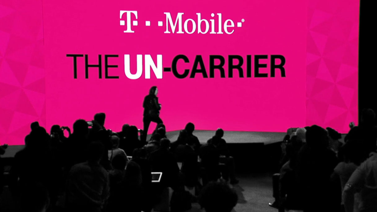 T-Mobile is Cranking It Up for Uncarrier 11, Takes Place June 6 ...