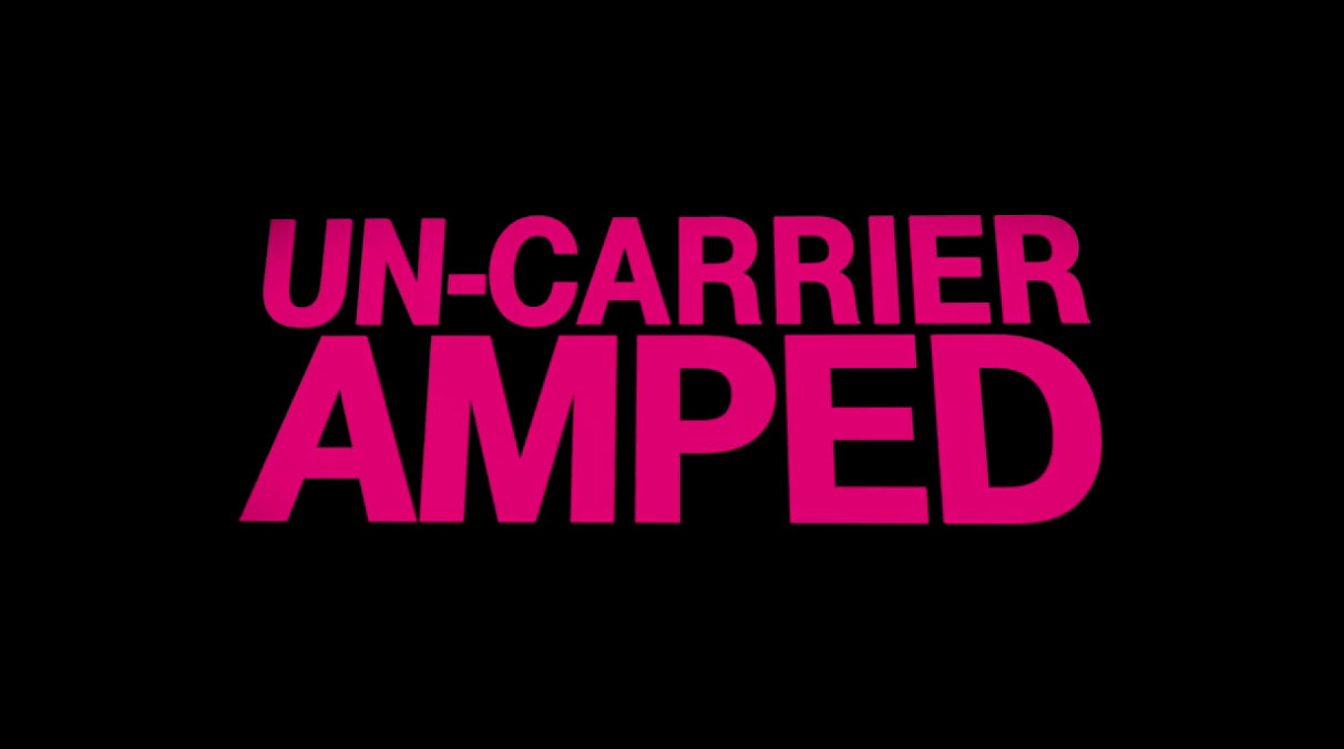 uncarrier amped