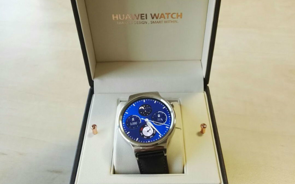 huawei watch deals