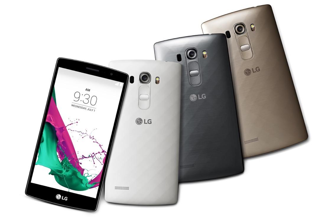 LG G4 BEAT1