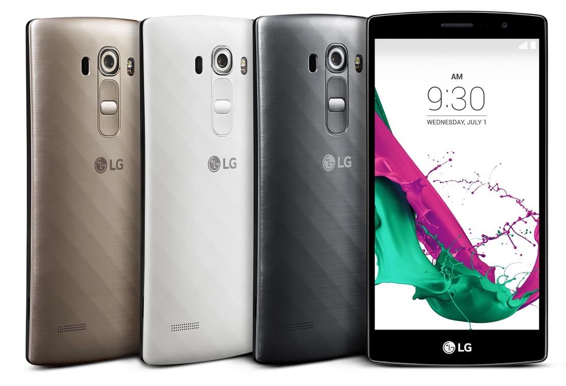 LG G4 BEAT2