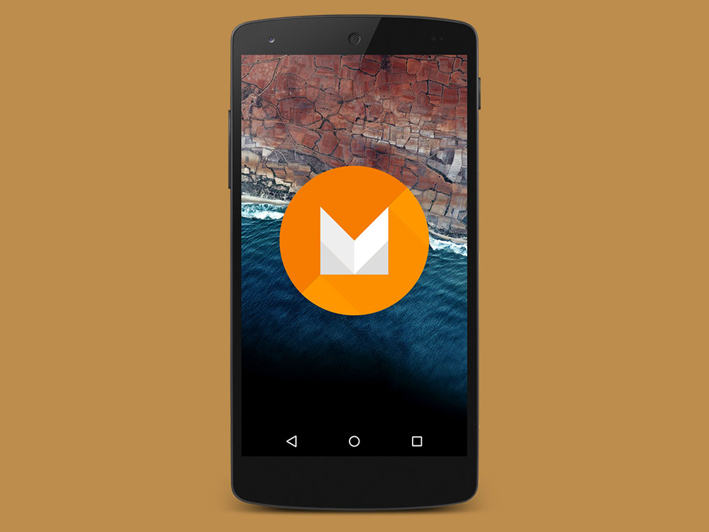 android m developer preview3