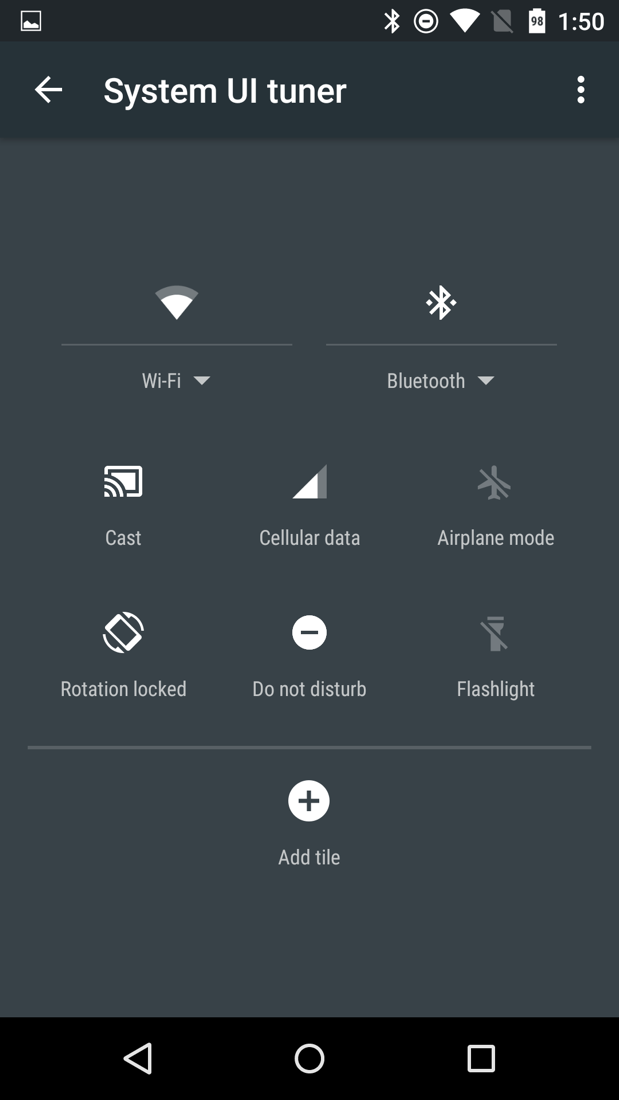 android m features3