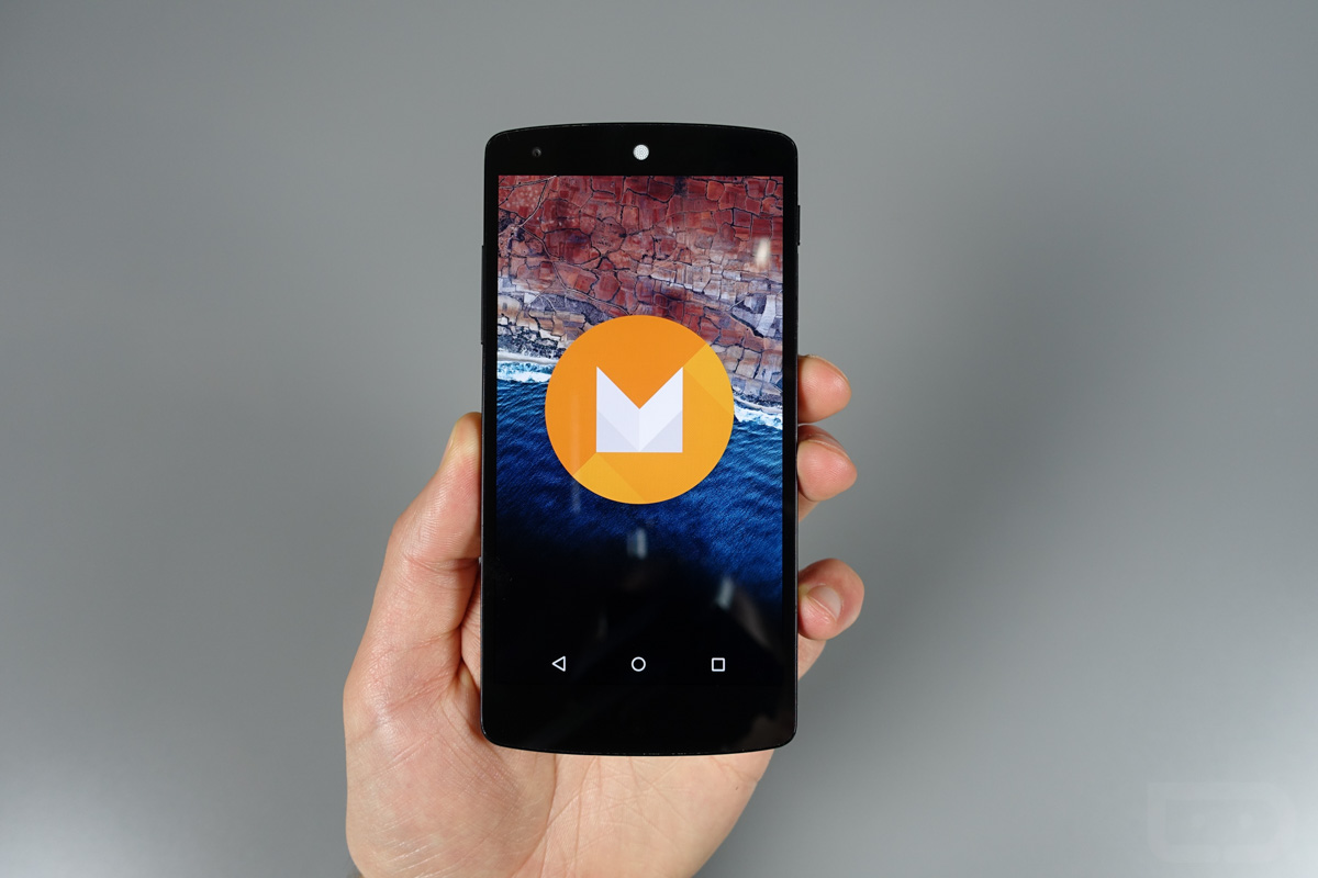 android m preview 2