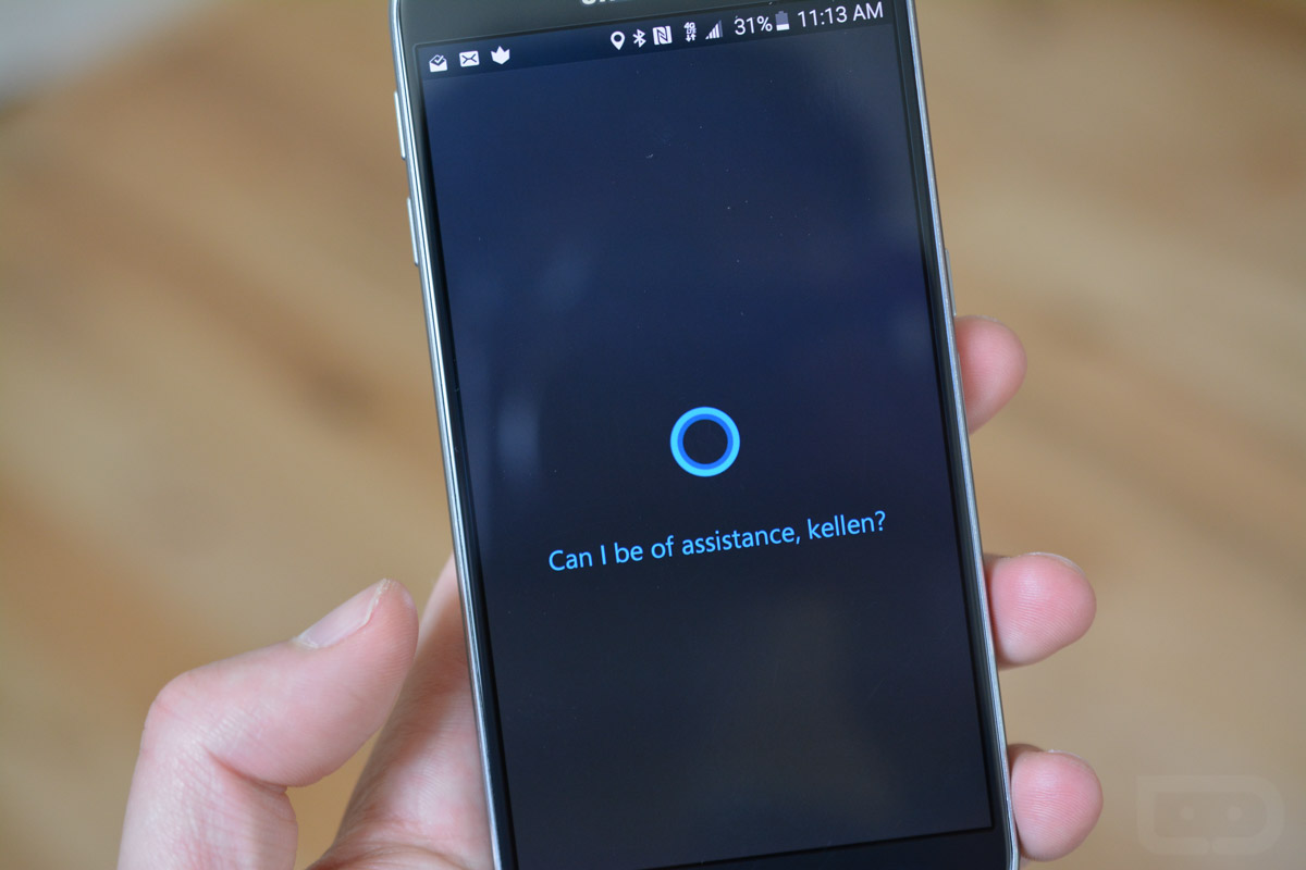 cortana android-2