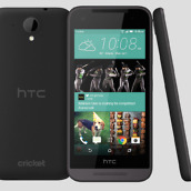 htc desire 520 cricket