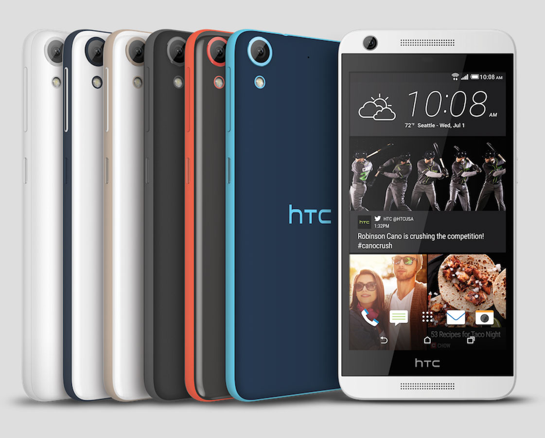 "HTC Announces Line of ""Affordable"" Desire Phones for US ..."