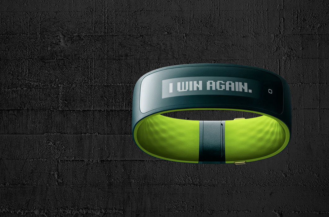 HTC's Grip Fitness Band, the One You Assumed was Cancelled ...