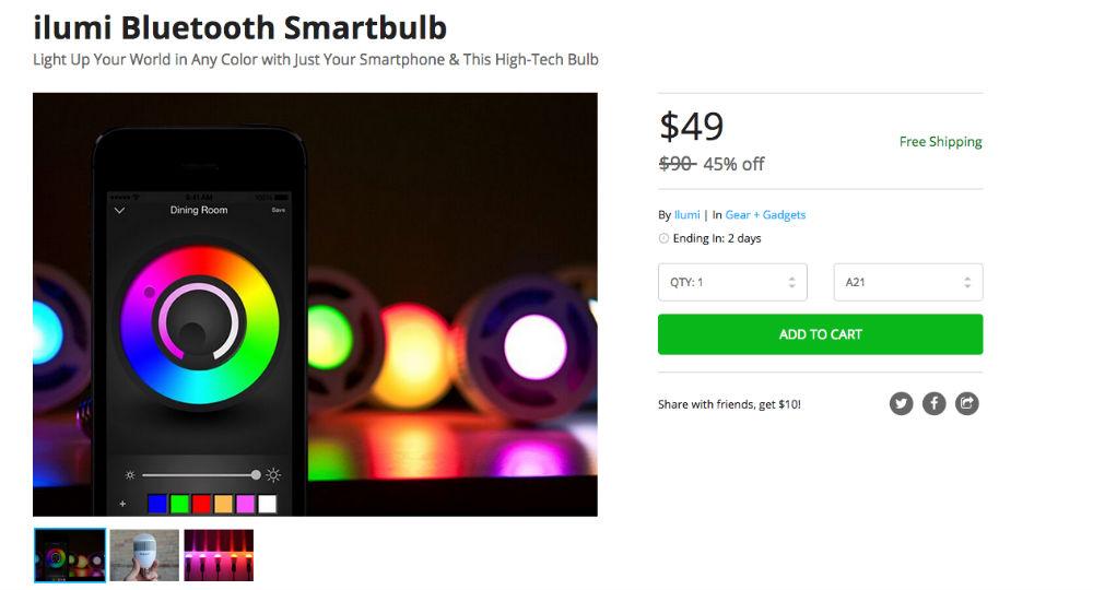 ilumi_Bluetooth_Smartbulb___DroidLife_Deals