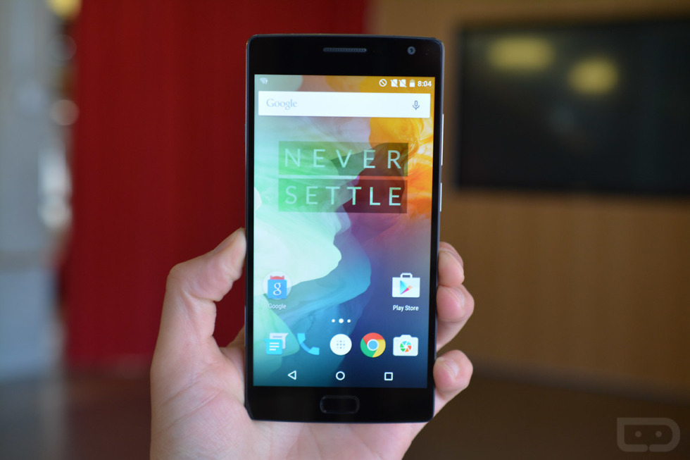 oneplus one gallery