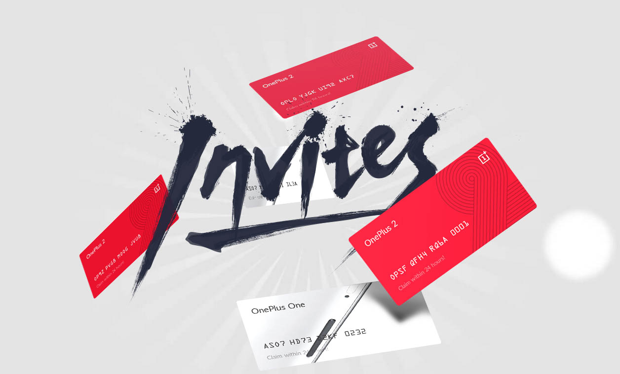 oneplus 2 invites oneplus 2 invite reservation list now open, vr launch app hits,Invite Oneplus