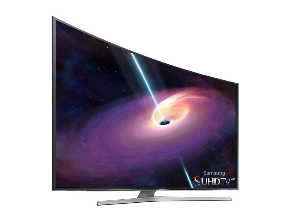 Deal: Buy a Samsung 4K TV, Get a Galaxy S6 Free – Droid Life