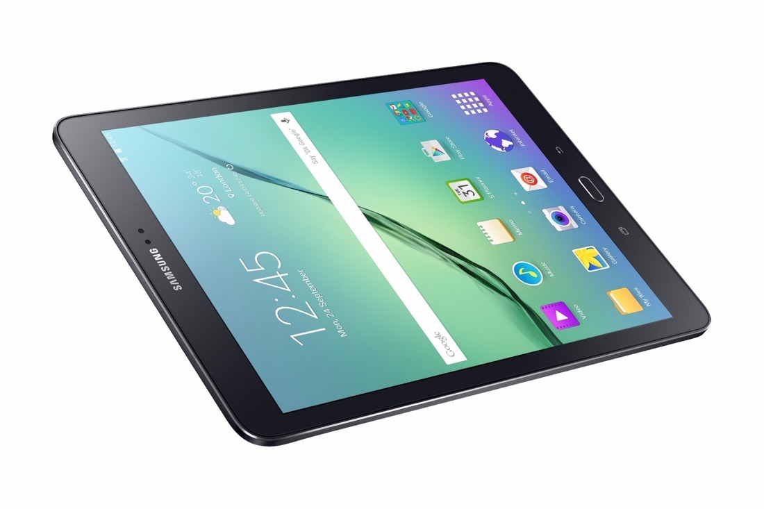 samsung announces galaxy tab s2 9 7 and 8 0 with. Black Bedroom Furniture Sets. Home Design Ideas