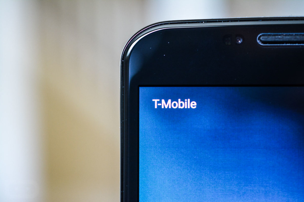 "T-Mobile is ""Upgrading"" Some Customers to Unlimited Data Plans From"
