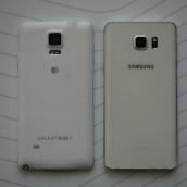Galaxy Note 511