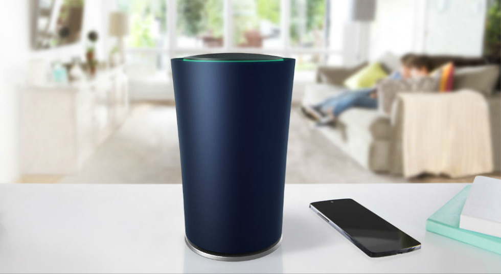 Google and TP-LINK Intro OnHub WiFi Router for the Home – Droid Life