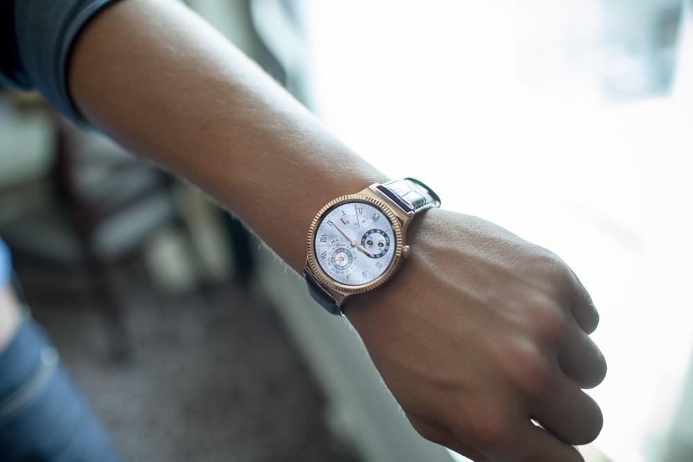 Huawei Watch 18