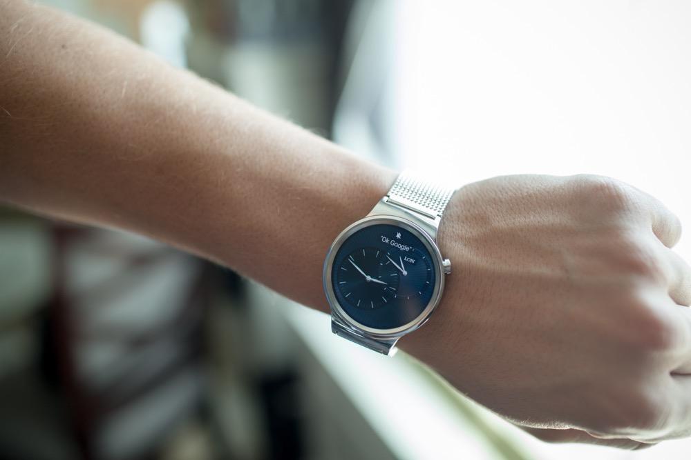 Huawei Watch 24